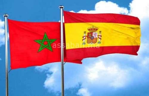 إسبانيا تشيد بالتعاون الأمني مع المغرب