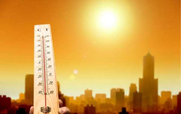 موجة حرارة غير مسبوقة تضرب أوربا