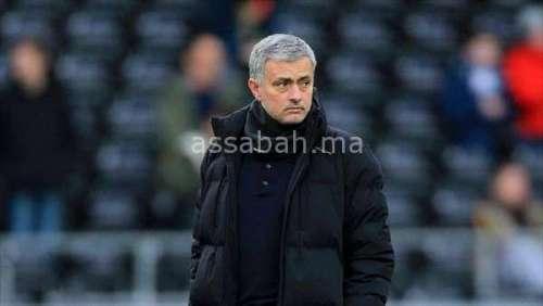 مورينيو في طريقه لتجديد عقده مع مانشستر ب 75 مليون أورو