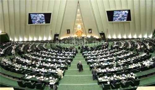 إطلاق نار في برلمان إيران