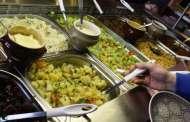 أطعمة البيضاويين خارج الرقابة