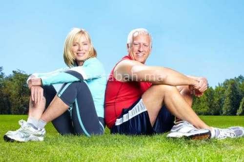الهبات الساخنة ... ممارسة الرياضة تخفف حدتها