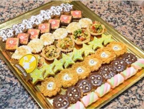 حلويات العيد ... تناولها بحذر