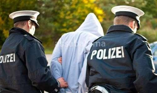 إدانة مغاربة فجروا صرافات آلية بألمانيا