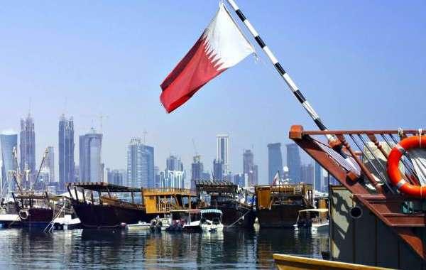 قطر: لا تفاوض إلا بعد رفع الحصار