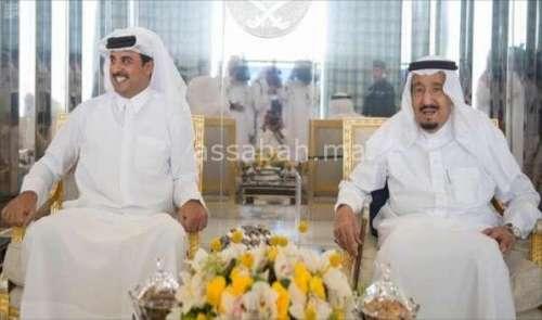 صحيفة: السعودية تملك أدلة على تورط قطر في تمويل إرهابيين