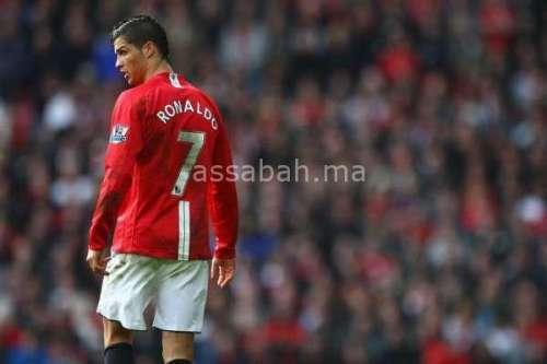 رونالدو يبدأ مشاورات عودته لمانشستر يونايتد