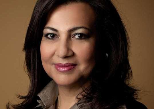 سوسن الشاعر: المطالب تحققت قبل أن تقبلها قطر