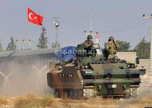 Photo of أوغلو: لماذا شنت تركيا عملية في سوريا؟
