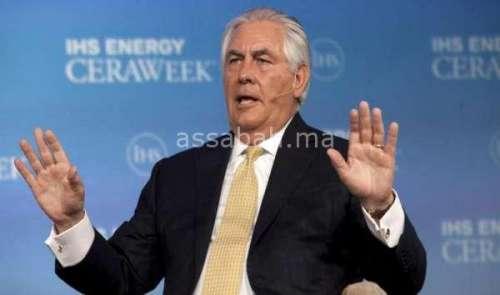 وزير خارجية أمريكا: السعودية لا تريد الحوار مع قطر