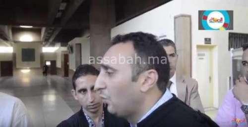 فيديو ..مستجدات قضية الزفزافي على لسان المحامي إسحاق شارية بهيأة الدفاع عنه