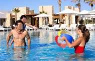 أربع نصائح لسباحة الأطفال