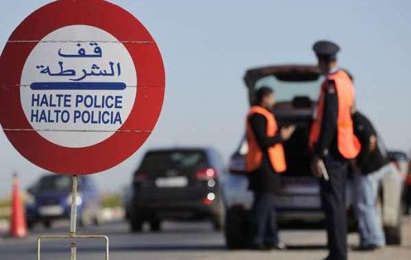 الأمن يفكك عصابة للاختطاف والاحتجاز بالبيضاء وفاس وأكادير