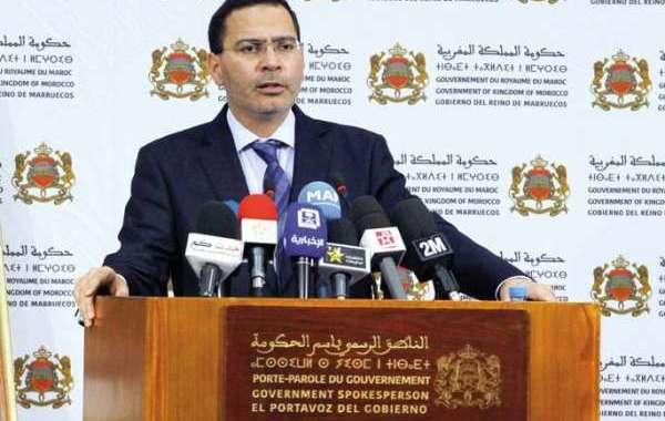 الخلفي: الحكومة أجابت على 1129 سؤالا في دورة أكتوبر