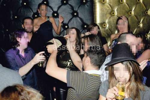 Photo of حفلات جنس جماعي بالبيضاء