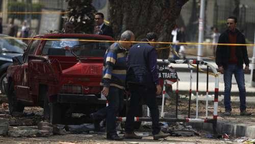 مواجهات الجيش المصري والإرهابيين مستمرة