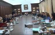 فيديو ..مجلس الحكومة يصادق على عدد من النصوص القانونية والتنظيمية
