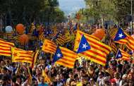احتجاجات وتوتر مستمر في كاتالونيا