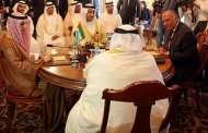 الدول المحاصرة لقطر ترضخ للحوار وتتنازل عن إغلاق الجزيرة
