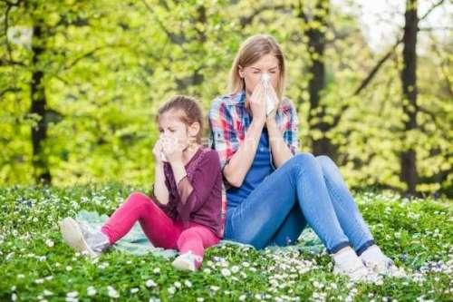 حساسية الخريف ... المرض المزعج