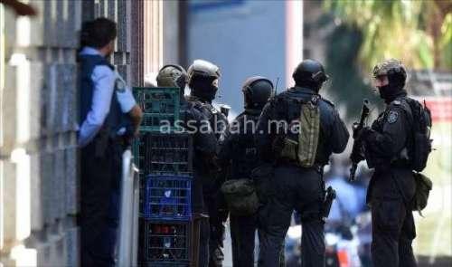 الحبس لمغربيين بإسبانيا أشادا بالإرهاب