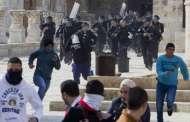 العرب يحذرون إسرائيل من
