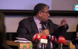 فيديو ..الرميد يتحدث عن مسيرة الحسيمة ومعتقلي الريف