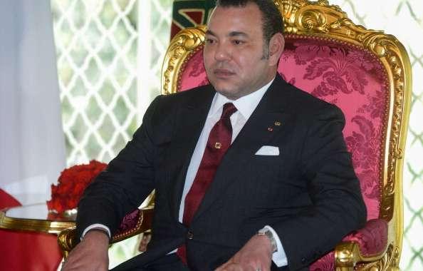 رسالة من الملك إلى رئيس غامبيا