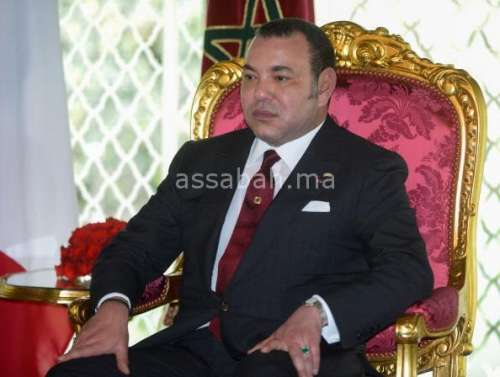رسالة تهنئة من الملك إلى رئيس بوركينا فاسو