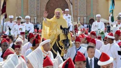 احتفالات عيد العرش تنطلق اليوم بتطوان