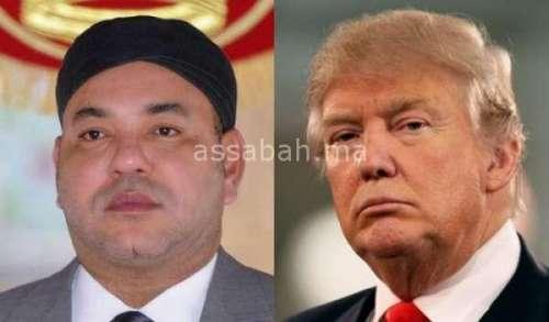 المغرب يعارض نقل السفارة الامريكية الى القدس الشريف