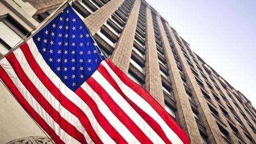 عجز ميزانية أمريكا يتفاقم