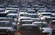 الصين تستعد لمنع السيارات التي تعمل بالوقود