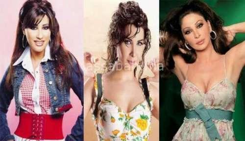 تقرير ..إليكم أشهر المغنيين والممثلين العرب