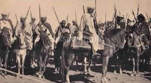 ذكرى معركة إيسلي .. حين حارب المغاربة من أجل الجزائر