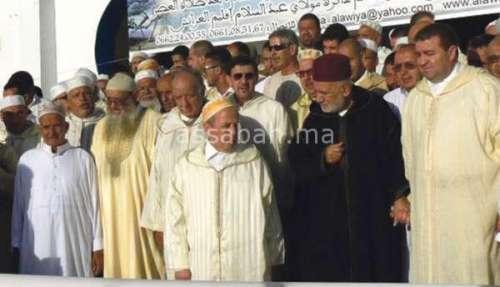 مخطط جزائري لاختراق الحقل الديني