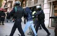 اعتقال مغربي اغتصب قاصرا إسبانية
