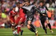 فيديو ... ليفربول يحقق فوزه الأول في إنجلترا