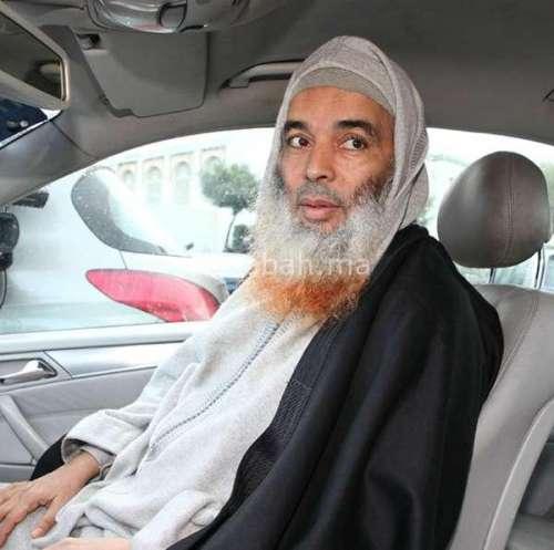 أبو النعيم ... تقية العراب