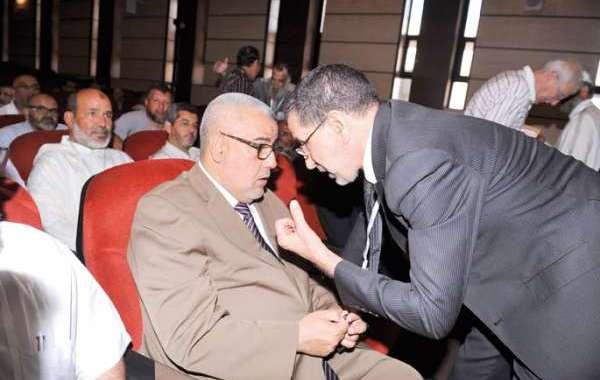 بنكيران يستعين بالحقوقيين للضغط على وزراء العثماني
