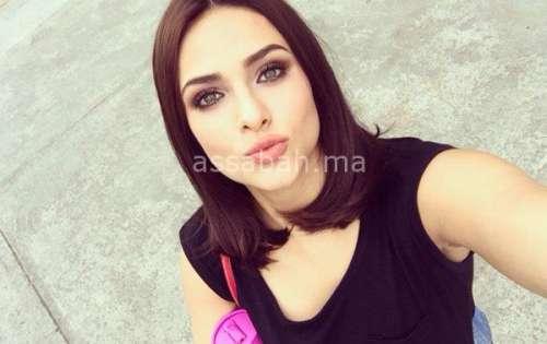 بالصور و الفيديو .. زواج أشهر ممثلة مكسيكية على الطريقة المغربية
