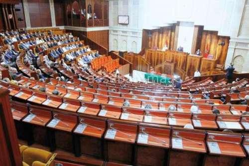 رفع السرية عن مداولات لجان البرلمان