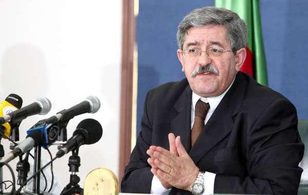 من هو أحمد أويحيى .. الوزير الأول الجزائري الجديد ؟