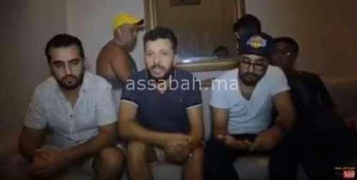 فيديو ... حاتم عمور يبرر سبب عدم نجاح حفلاته بتونس وسوء المعاملة