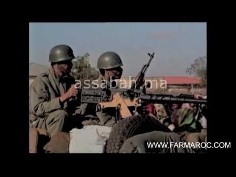 فيديو نادر... جنود مغاربة يساعدون الصوماليين بين سنتي 1992 و1994