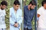 إرهاب برشلونة.. سجن اثنين وإطلاق سراح علا