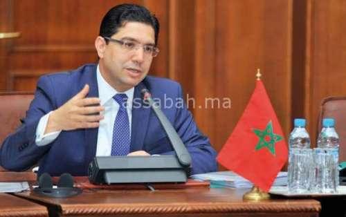 بوريطة يعرض مقاربة المغرب لمكافحة الإرهاب بالأمم المتحدة