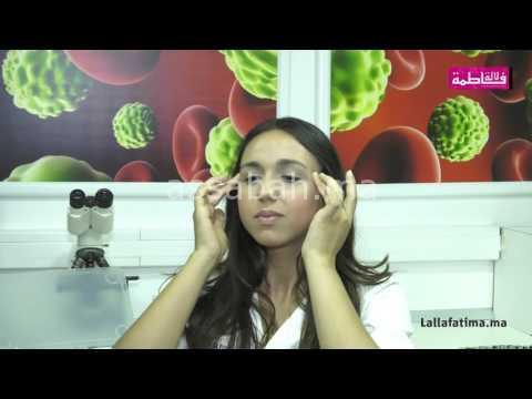 فيديو.. صيدلي مغربي يبتكر علاجا ينهي آلام الرأس و