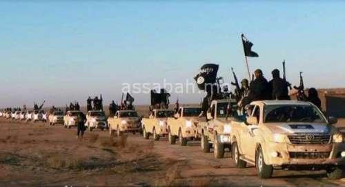 بالصور .. هذا ما كان يفعله داعش بالنساء المحتجزات