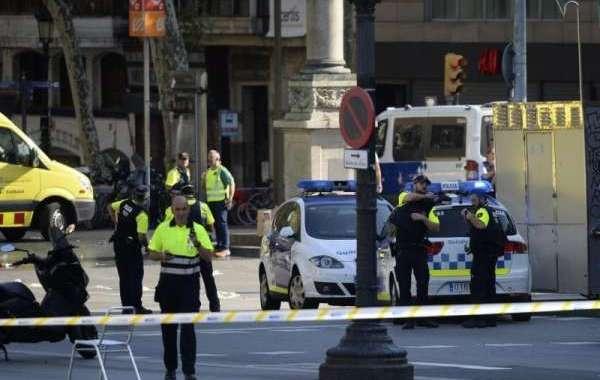 المشتبه به في هجوم برشلونة مازال فارا وامتداد التحقيقات لدول أخرى